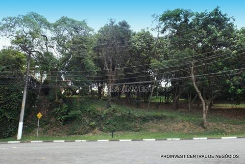 Terreno Residencial À Venda, Granja Viana, Cotia. - Te8747
