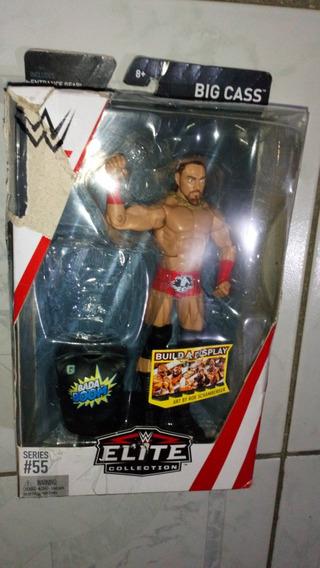 WWE Elite 49 Enzo /& Big Cass-Mattel lucha libre figura Nuevo//en Caja