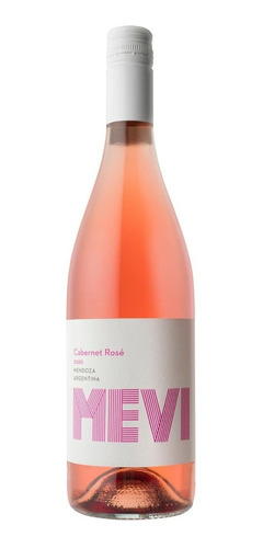 Imagen 1 de 2 de Mevi - Cabernet Sauvignon Rosado