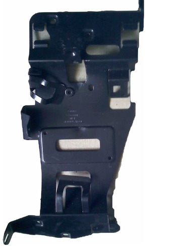 Imagem 1 de 1 de Suporte Cd Changer Vw Audi A3 Transmissor Receptor Telefone