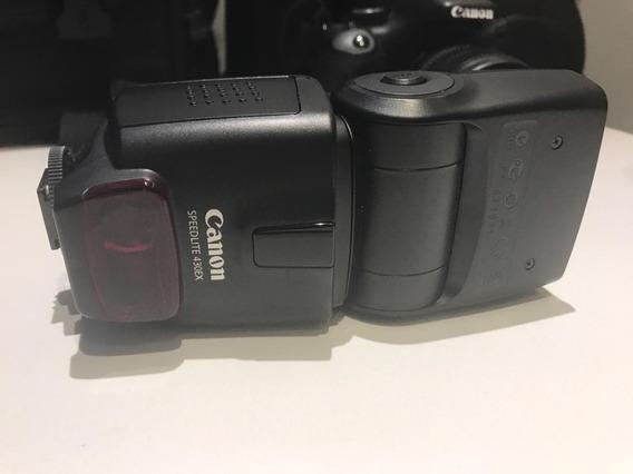 Flash Canon Speedlite 430ex