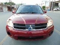 Mitsubishi Endeavor 2007 Slt Tela Rines B/a