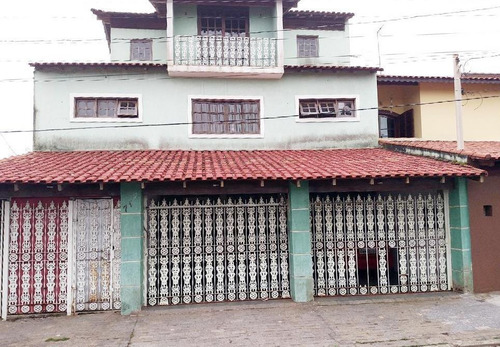 Sobrado Para Venda Em Suzano, Vila Mazza, 4 Dormitórios, 1 Suíte, 2 Banheiros, 3 Vagas - So015_1-1897123