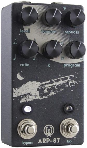 Pedal Walrus Audio Arp 87 Multi-function Delay Usa