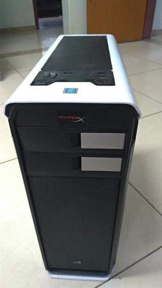 Pc Gamer G4560 1050 Ti 8gb Ram Hd 1tb Ssd 120gb Corsair 450w