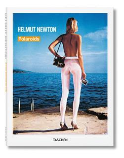 Polaroids. Helmut Newton. Taschen