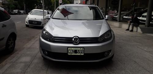 Volkswagen Vento Varian 2013 (y) Muy Bueno