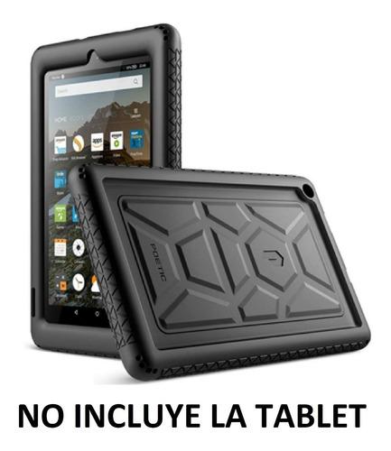 Forro Para Tablet Amazon Fire 7 Generacion 9na 2019