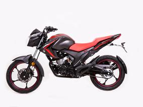 Zanella Rx 200 Next Modelo 2018 Zeta Motos