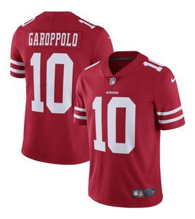 Camisa Futebol Americano San Francisco 49ers Pronta Entrega