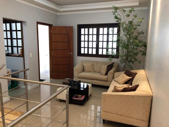 Casa Com 2 Dormitórios À Venda, 141 M² Por R$ 480.000 - Jardim Das Indústrias - São José Dos Campos/sp - Ca1379