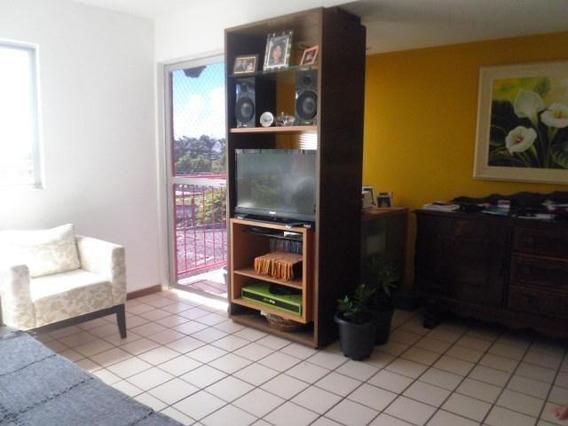 Apartamento Em Casa Caiada, Olinda/pe De 70m² 2 Quartos À Venda Por R$ 180.000,00 - Ap280433