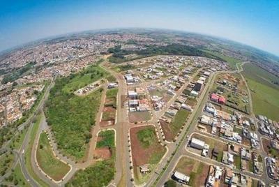 Terreno À Venda No Terras De Santa Bárbara - Santa Bárbara D