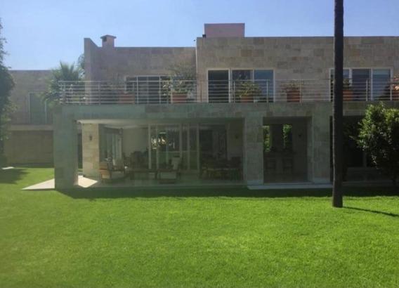 Casa En Venta En, Bosques De La Herradura.