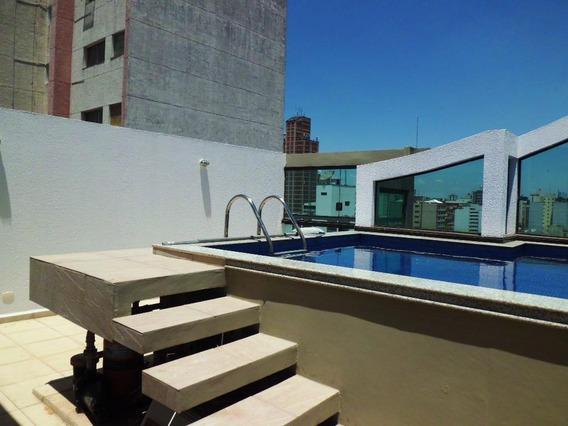 Apartamento Em Centro, Piracicaba/sp De 48m² 1 Quartos À Venda Por R$ 380.000,00 - Ap420717