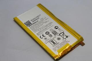 Bateria Motorola Moto Z Play Xt-1635 - Gl40 Original Nova