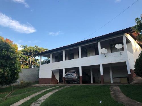 Imagem 1 de 8 de Chácara, Bairro Marmeleiro, Mairinque, 4 Dorm, 4 Vagas - 1691