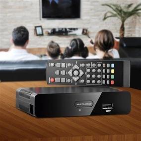 Conversor De Tv Digital Re 207 Multilaser