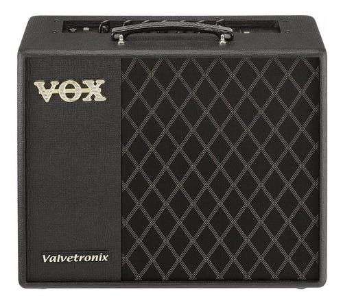 Vox Vt40x Amplificador Guitarra Eléctrica 40 Watts - Cuotas