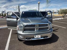 Ram Laramie 4x2 Laramie
