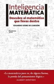 Inteligencia Matematica - Eduardo Saenz