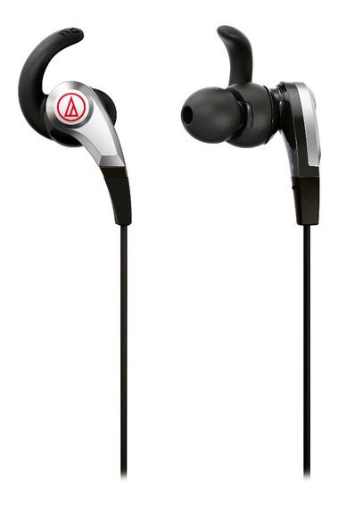 Fone De Ouvido In-ear Sonicfuel Ath-ckx5 Audio Technica