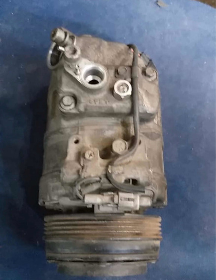 Compressor De Ar Da Bmw X6