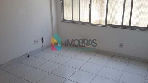 Imagem 1 de 13 de Apartamento-locação-méier-rio De Janeiro - Boap20887