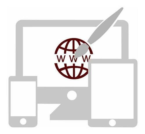 Desenvolvimento De Site Básico E Moderno Wordpress