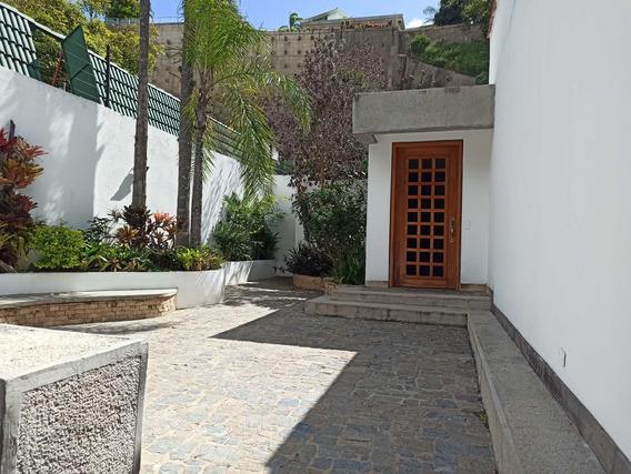 Se Vende/alq Casa 750m2 4h+2s/7b+2s/9p San Román