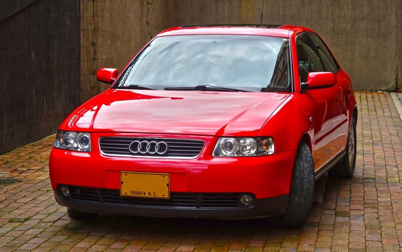 Audi A3 A3 1600cc