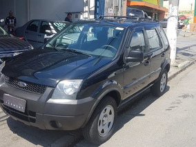 Ford Ecosport Xls 1.6 8v 4p (flex) 2007