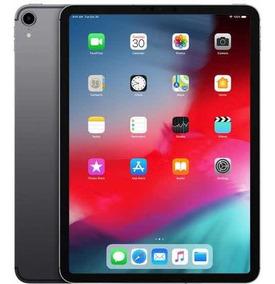 iPad Pro - 2018 - 64gb - Space Gray.