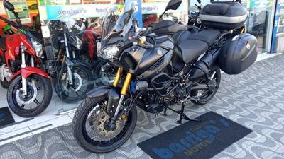 Yamaha Xt 1200z Dx Teneré 2019 Preta Único Dono