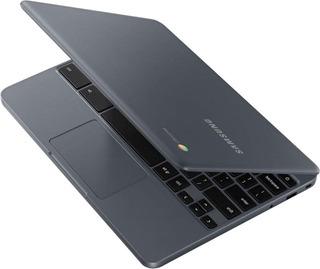 Notebook Chromebook 3 Atom Samsung ( 32gb + 4gb ) Chrome Os