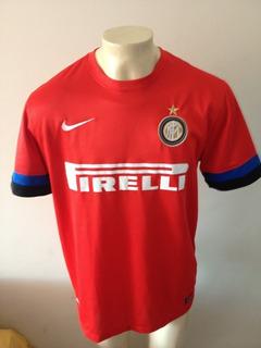 Camisa Inter Milão 2012-2013 - Edição Especial - Na Etiqueta
