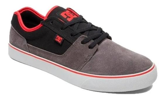 Zapatilla Hombre Urbana Dc Shoes Tonik (xskr) 302905dc