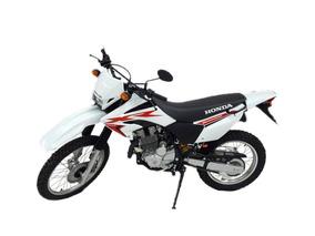 Honda Xr250 Tornado Blanco 2018 0km Xr 250 Avant Motos