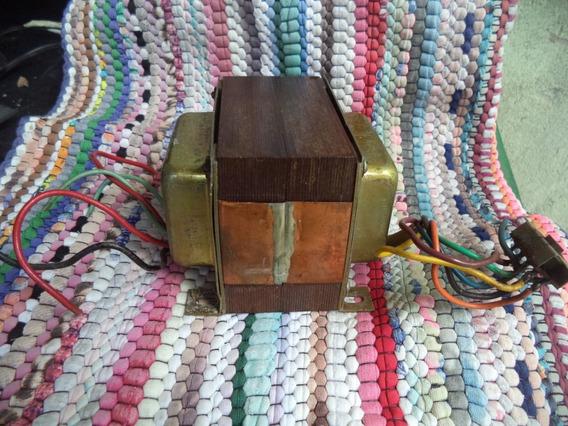 Transformador Receiver Sr 6000 110 135 E 220 Voltes R$140,0