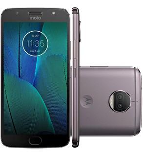 Smartphone Motorola Moto G5s Plus, Tv Digital 32gb Xt1802