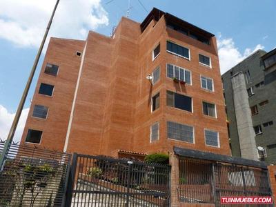 Baruta Apartamentos En Venta 14-11868