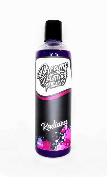 Shampoo Radiance Con Carnauba 500ml