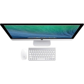 Apple iMac Mne02 21.5 | 4k/ I7 32gb Ram Ssd 1tb+nfe