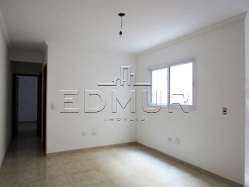 Imagem 1 de 15 de Apartamento - Parque Oratorio - Ref: 20340 - V-20340