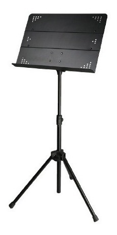 Atril Telescopico Orquesta Soundking Plegable Cuota