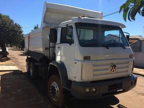 Caminhão Cachamba Volks 18310 6x4 Cachamba 2005