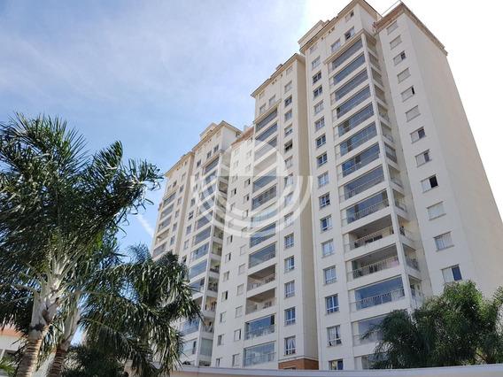 Cobertura À Venda Em Loteamento Residencial Vila Bella - Co005215
