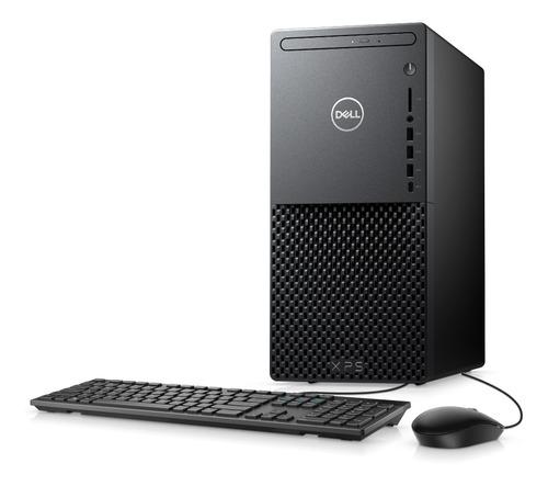 Computador Desktop Dell Xps Core I5 8gb 256gbssd Placa Vídeo