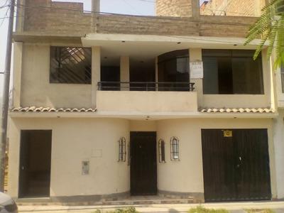 Vendo Hermosa Casa De 3 Pisos En San Antonio De Carapongo 2