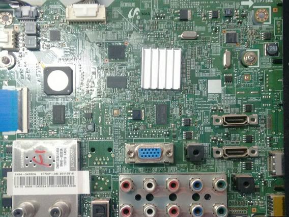 Placa Principal Samsung Plasma Mod. Pl43d490a1